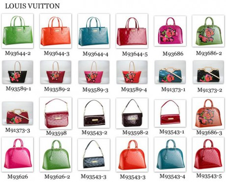 Louis Vuitton kabelky dámské i pánské 2548971a347